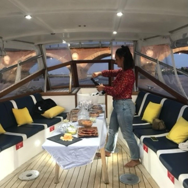 be boat privé