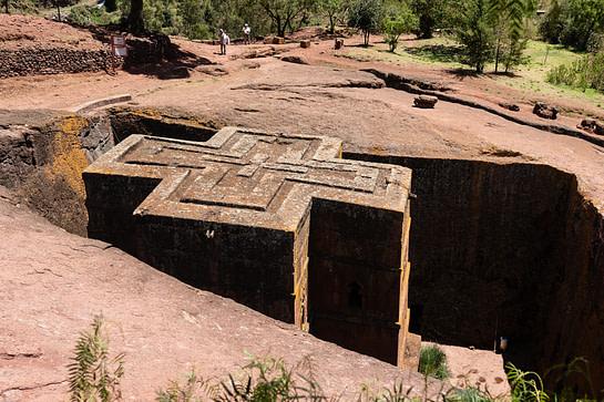 lalibela-Etiopía-viaje