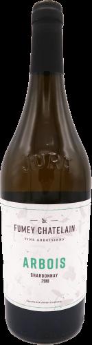 Arbois Chardonnay 2018 - Fumey Chatelain