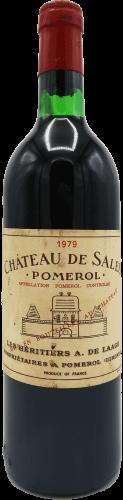 château-de-sales-pomerol-1979