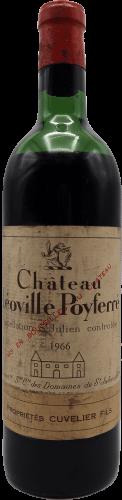 château-léoville-poyferré-1966-1
