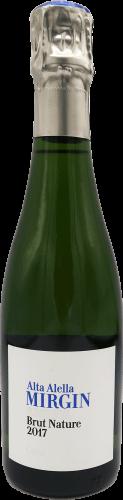 Mirgin 2017 demie bouteille alta alella