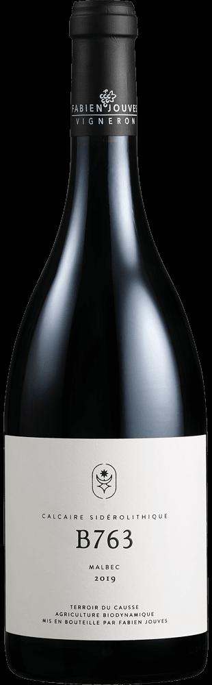 B763 2019 - Mas del Périé - Fabien Jouves