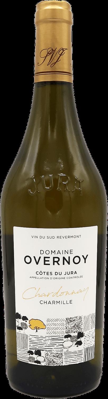 Charmille Chardonnay Domaine Overnoy