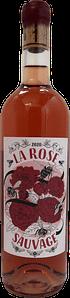 La Rose Sauvage 2020 - Charivari Wines - VDF RoséLa Rose Sauvage 2020 - Charivari Wines - VDF Rosé