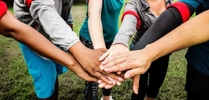 Soutenez vos équipes avec le team building