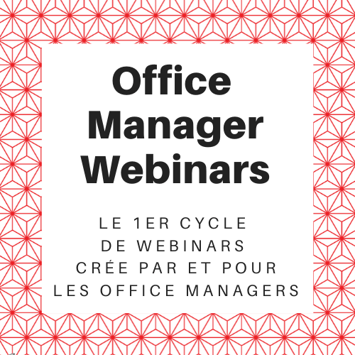 webinar qvt office manager summit